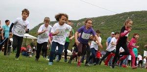 Kesztölci futónap - fotóriport