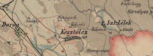 Részletes térkép készül Kesztölcről