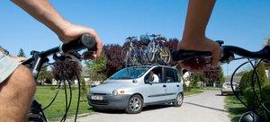 Már tekerhető a Pilis Bike erdei kerékpáros úthálózat