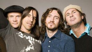 Red Hot Chili Peppers - az új klip