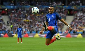 Eb: Payet volt a francia győzelem kulcsa