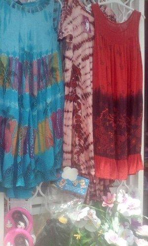 Gyönyörű indiai ruhák érkeztek a Káoszba
