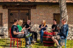 Hétvégén: Pipi fesztivál Cséven