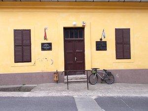 Makovics János: A kis iskola