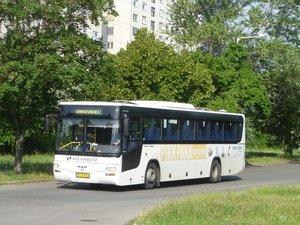 Makovics János : Változik a Kesztölc–Budapest autóbuszjárat?