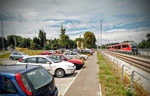 Az esztergomi vasútvonalon 30%-kal több az utas