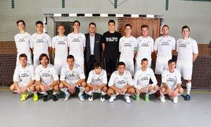 NB2-be jutott a piliscsabai futsal csapat