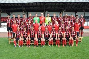 NBII-es a Dorogi FC!