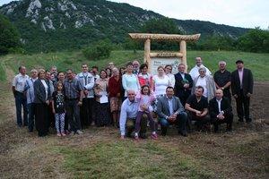 A Kesztölci Borklub a dorogi turisztikai szövetség tagja lett