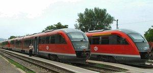 Fórum az esztergomi vasútállomásról és a vonal villamosításáról