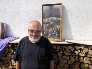 Makovics János: Végh Sándor