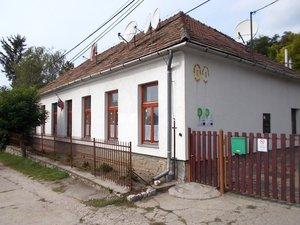 Makovics János: A régi iskolánk