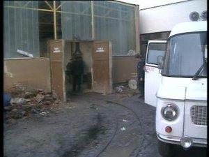 1988 december 4: Katasztrófa a Lencsehegyi Bányában