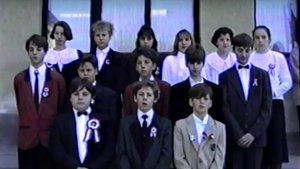 Március 15 Kesztölcön, 1994-ben