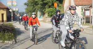 Kesztölcieket is vár a dorogi bringás klub