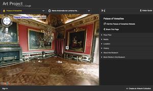 Virtuális múzeumlátogatás
