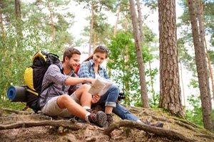 Kesztölc, Dorog, Lábatlan: közös túrasorozat