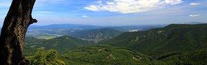 Újra látogathatóak a Pilis túristaútvonalai