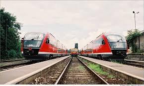 Változó vasút menetrend a hosszúhétvégén
