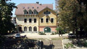 Beiratkozás az Esztergomi Zeneiskolába