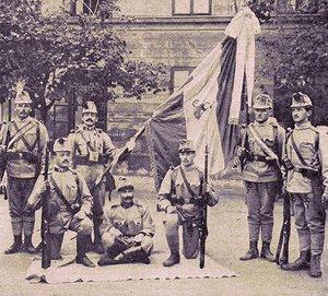 Kesztölc 1,5 millió Ft-ot nyert a I. világháborús emlékbizottság pályázatán