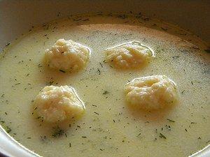 Szlovák receptek Piliscsabáról