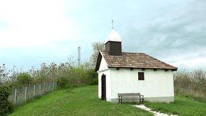 A leányvári kápolna