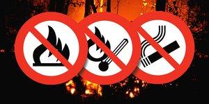 Tűzgyújtási tilalom az egész orszagban
