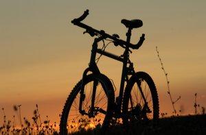 Kesztölc-Dorog kerékpárút