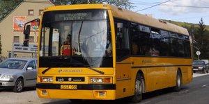 Változás a kesztölci busz útvonalában