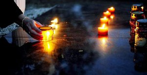 November 2 - Halottak napja