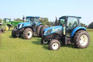 Munkalehetőség: A Tejút Kft traktorost keres