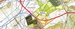 Gyorsforgalmi út Kesztölc mellett: lakossági fórum