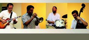Jazz a Csillaghullás Minifesztiválon