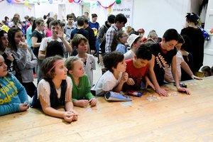 Iskolakezdési támogatás kesztölci családoknak