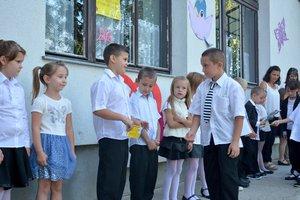 Angol szakos tanárt keres a kesztölci iskola