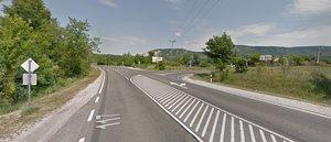 Forgalomkorlátozás lesz az alsó és felső bekötő út között