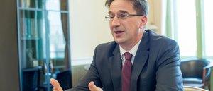 Beszélgetés Dr. Völner Pál országgyűlési képviselővel