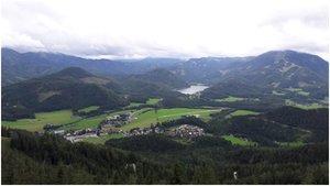 ZARÁNDOKLAT Mariacell-be és Heiligenkreuz-ba