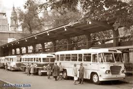 Új autóbusz menetrend lép érvénybe augusztus 20 - tól