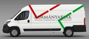 A Kormányablak busz kesztölci kitelepülésének októberi időpontja