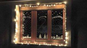Adventi mesenaptár és ablakvadászat Kesztölcön