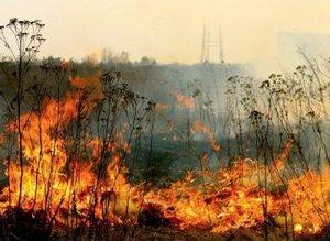 Lakossági figyelemfelhívás a szabadtéri tüzekről