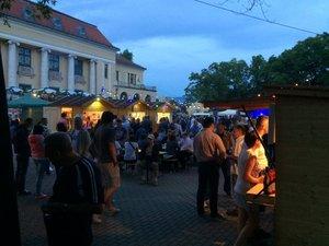 Fantasztikus hangulat a Kosbor fesztiválon!
