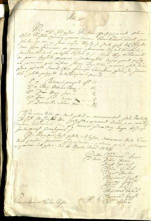 1784.kesztölci előjárok és személyek
