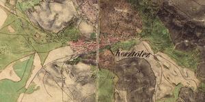 1806-1869 Kesztölc