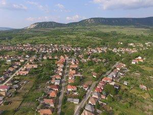 Hunyadi, Rákóczi és Bánk bán utca