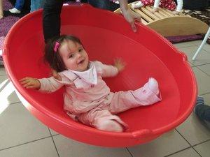 Kerekítő: babavilág a Művházban