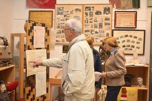 Megújult a Helytörténeti múzeum kiállítóterme