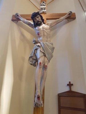 Krisztus feszület